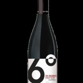 6° Pinot Noir