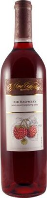 Three Lakes Red Raspberry
