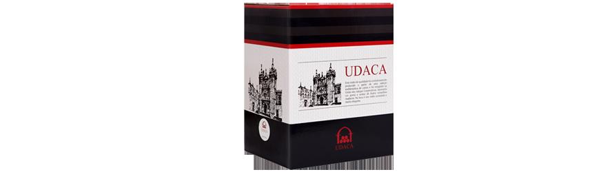 Udaca Bag in Box Tinto Dão
