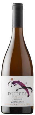 Viña Indómita Duette Chardonnay