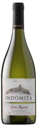 Viña Indómita Gran Reserva Chardonnay