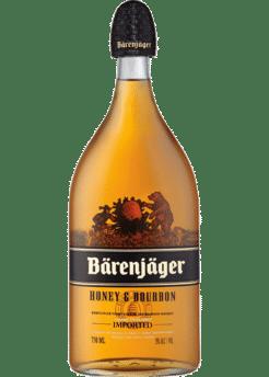 Bärenjäger Honey & Bourbon Liqueur