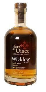Barr an Uisce Rare Irish Whiskey