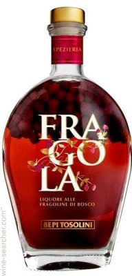 Bepi Tosolini Fragola Strawberry Liqueur