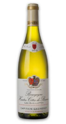 """Hautes Côtes de Beaune """"Les Gueulottes"""" Bourgogne Blanc"""