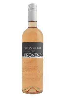 Château de Brigue Côtes de Provence Rosé