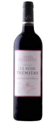 Château La Rosé Trémière Bordeaux Rouge