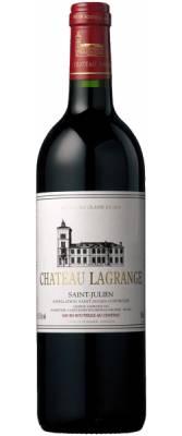 Château Les Granges Bordeaux Rouge