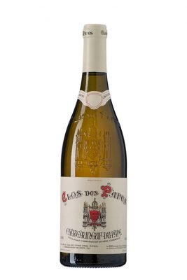 Clos Des Papes Châteauneuf-du-Pape Blanc