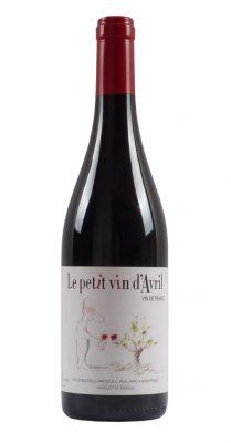 Clos Des Papes Le Petit Vin d'Avril Rouge