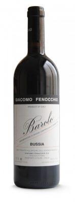 Giacomo Fenocchio Barolo 'Bussia' DOCG