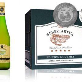 Sidrería Bereziartua Bereziartua Gourmet Edition Cider