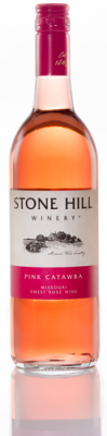 Stone Hill Pink Catawba