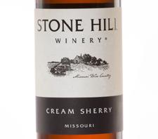 Stone Hill Cream Sherry