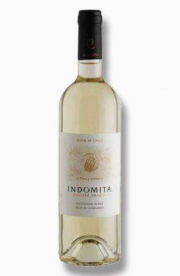 Viña Indómita Sauvignon Blanc