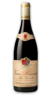 """Vosne-Romanée """"Aux Raviolles"""" Bourgogne Rouge"""