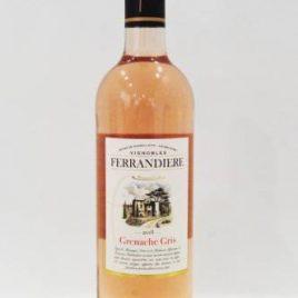 Domaine de la Ferrandière Grenache Gris Rosé