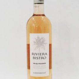 Riviera Bistro Couteax Varois en Provence Rosé