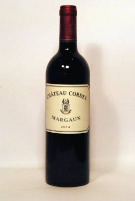 Cordet-Margaux
