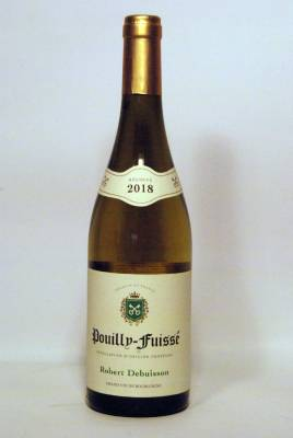 Debuisson-Pouilly-Fuisse