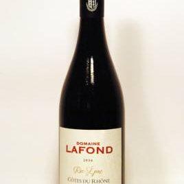 Domaine Lafond Côtes du Rhône Rouge