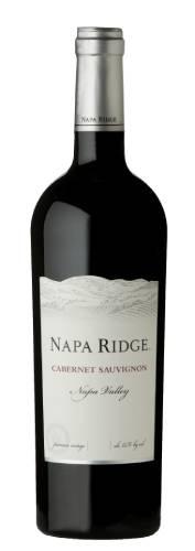 Napa Ridge Cabernet Sauvignon