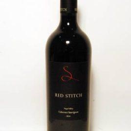 Red Stitch Cabernet Sauvignon