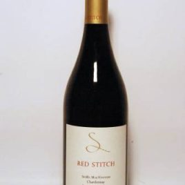 Red Stitch Chardonnay