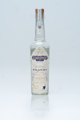 Star Union Immature Brandy