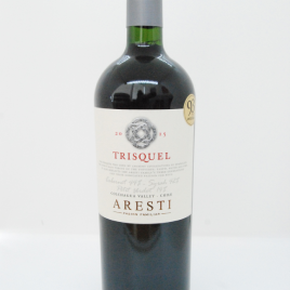 Aresti Trisquel Red Blend