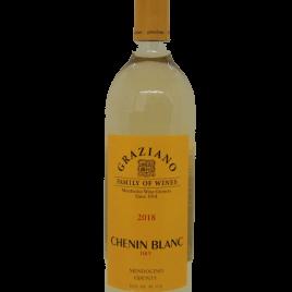 Graziano Mendocino County Chenin Blanc