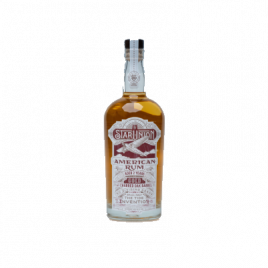 Star Union Single Barrel Gold Rum