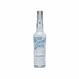 Star Union Grappa