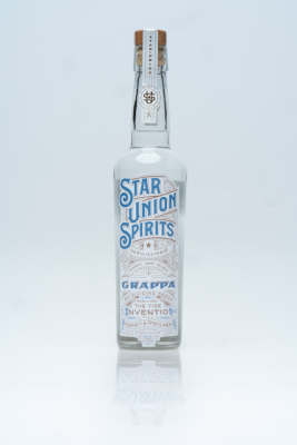 Star Union Grappa