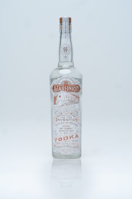 Star Union Vodka