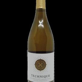 Technique Chardonnay
