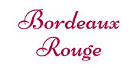 Bordeaux Rouge