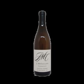 J. McClelland Chardonnay