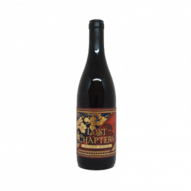 The Lost Chapters Pinot Noir