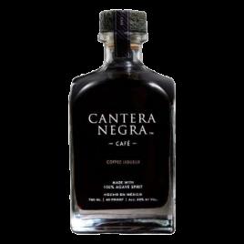 Cantera Negra Café