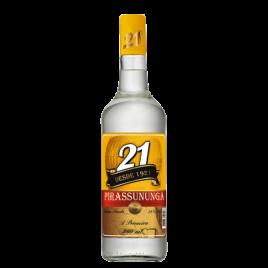 Pirassununga Cachaça 21