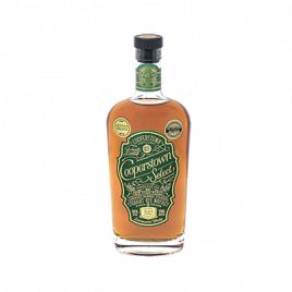 Cooperstown Select Straight Rye Whiskey