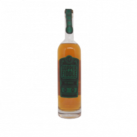 Copper Fiddle Rye Whiskey