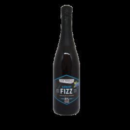 Door Peninsula Blueberry Fizz
