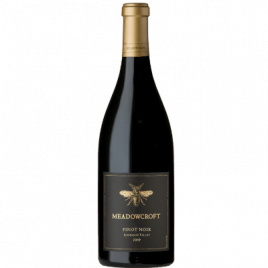 Meadowcroft Anderson Valley Pinot Noir