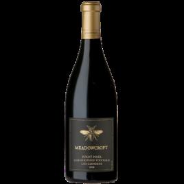 Meadowcroft Cornerstone Vineyard Pinot Noir