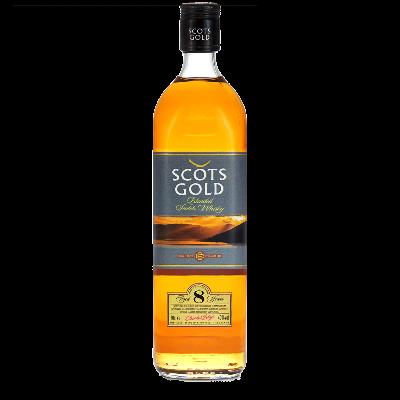 Scots-Gold-8-yo
