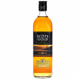 Scots Gold Black Label