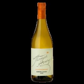 Thomas Henry Sonoma County Chardonnay