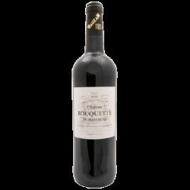 Chateau Rouquette – Bordeaux Rouge AOC